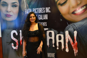 Actress Kavita Radheshyam