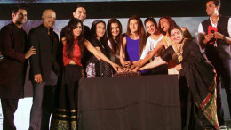 cake Cutting India Dance week