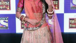 MUMBAI, (GNI): Tejasswi Prakash as Diya from Pehredaar Piya Ki starting on Sony Entertainment Television from 17th July onwards at 8.30 pm every Monday to Friday - PHOTO BY SUMANT GAJINKAR