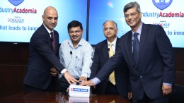 Industry Academia Launch