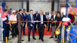 Avvashya CCI Logistics commences operations at Bhiwandi warehouse