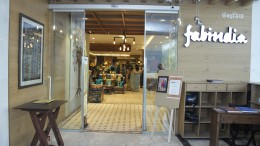 Fabindia Experience Centre 1