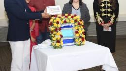 Javed Jaffrey, Ratan Rajput, Akbar Sami, Dr. Zahra Hussaini & Nausheen Ali Sardar 1