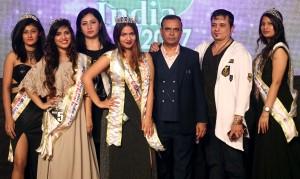 arisha khan,srishti rajput,khooshi ,swati singh,yogesh lakhani,gurubhai thakkar & nooraksha ansari