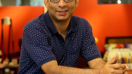 Abhimanyu Lal- CPO, Pepperfry