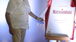 Dr. Rajiv Modi, CMD, Cadila Pharmaceuticals Ltd launched MATRUVANDANA in...