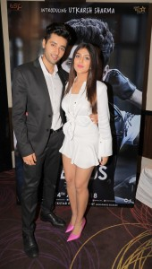 2. Utkarsh Sharma with Ishita IMG_4413