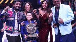 India Choses Super Dancer Chapter 2's Bishal Sharma as their Dance Ka Kal (3)