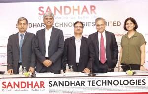 Sandhar 1