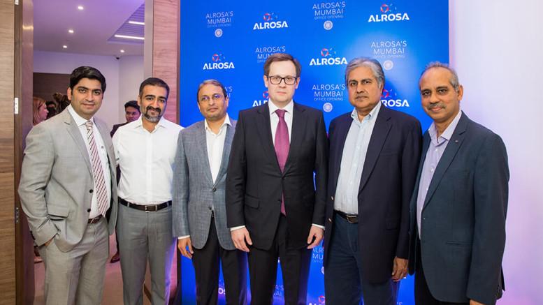 Mr. Jim Vimadalal, Mr. Milan Choksi, Mr. Russel Mehta, Mr. Evgeny Agureev, Mr. Anoop Mehta,& Mr. Mehul Shah