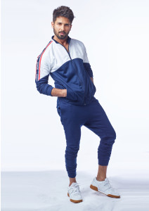 Reebok brand ambassador Shahid Kapoor in Always Classic campaign