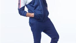 Reebok brand ambassador Shahid Kapoor in Always Classic campaign