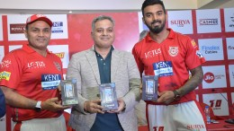 TECNO MOBILE PARTNERS WITH KINGS XI PUNJAB AS OFFICIAL SMARTPHONE PARTNER
