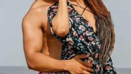 1. Arshi Khan & Vinn Modgill