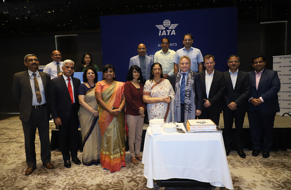 Bird Academy_IATA RTP Press Confrence