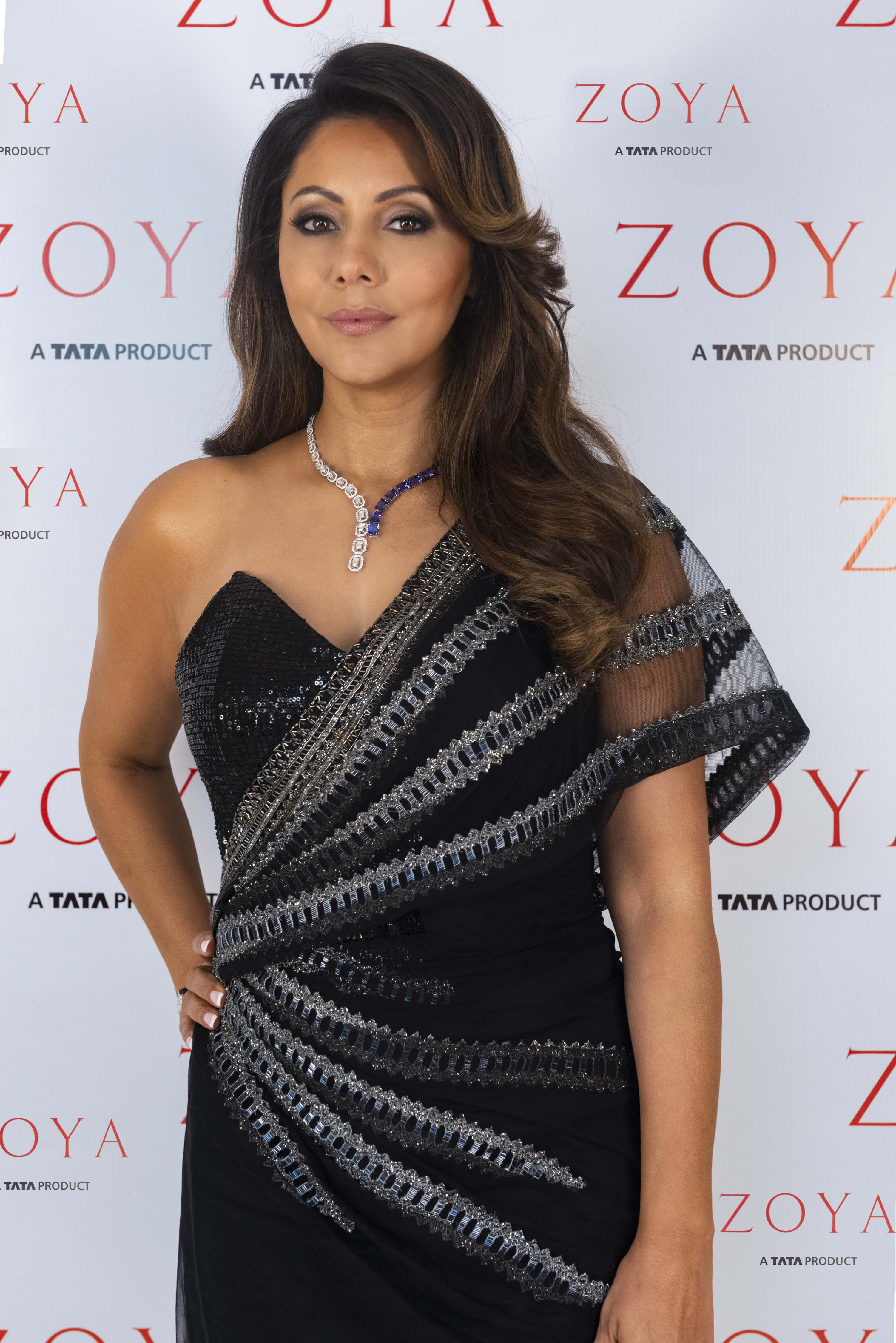 Gauri Khan at ZOYA south ex store launch store 1