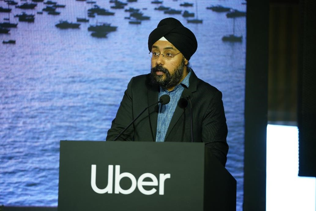 Prabhjeet Singh, Head of Cities, India & South Asia