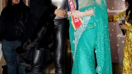 Shree saini With sushmita Sen5