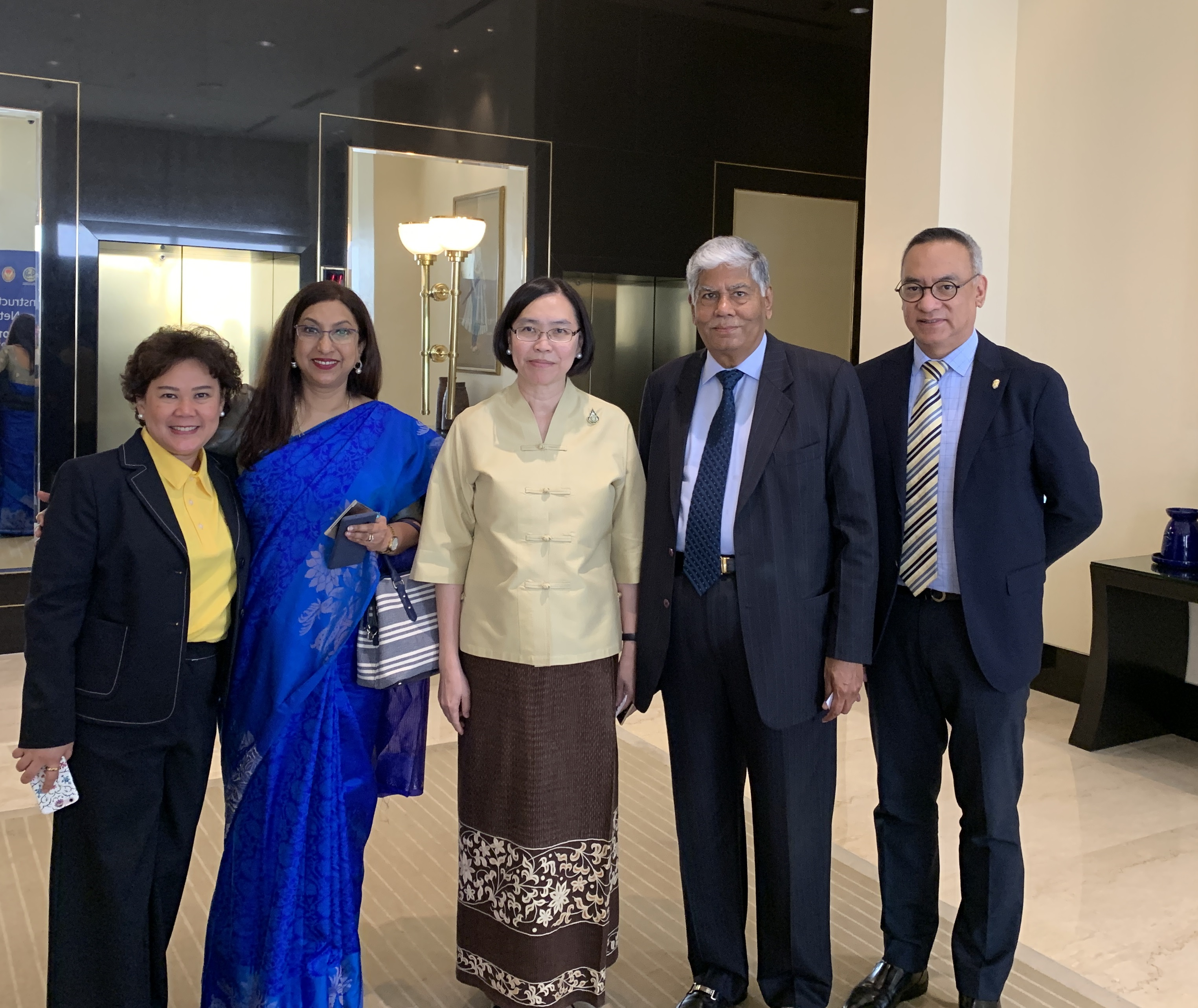India-Thai Seminar & Business Networking Event (2)